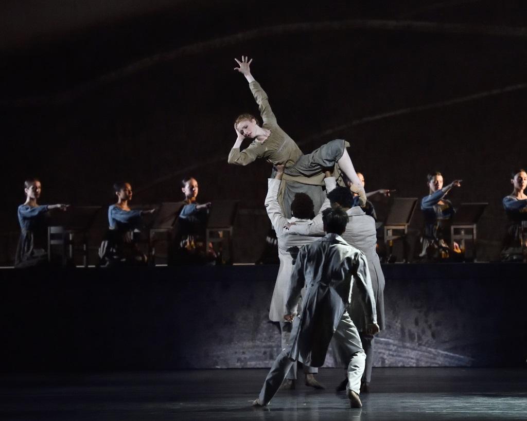 Ballet Jane Eyre