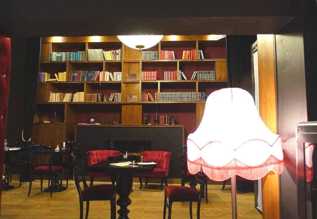 Hôtel Les Théâtres, Paris