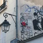 Frankophilie in finsteren Zeiten und ein dringendes Reiseprojekt: Paris nach Corona