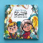 Großes Kinder-Kunstbuch für Kleine