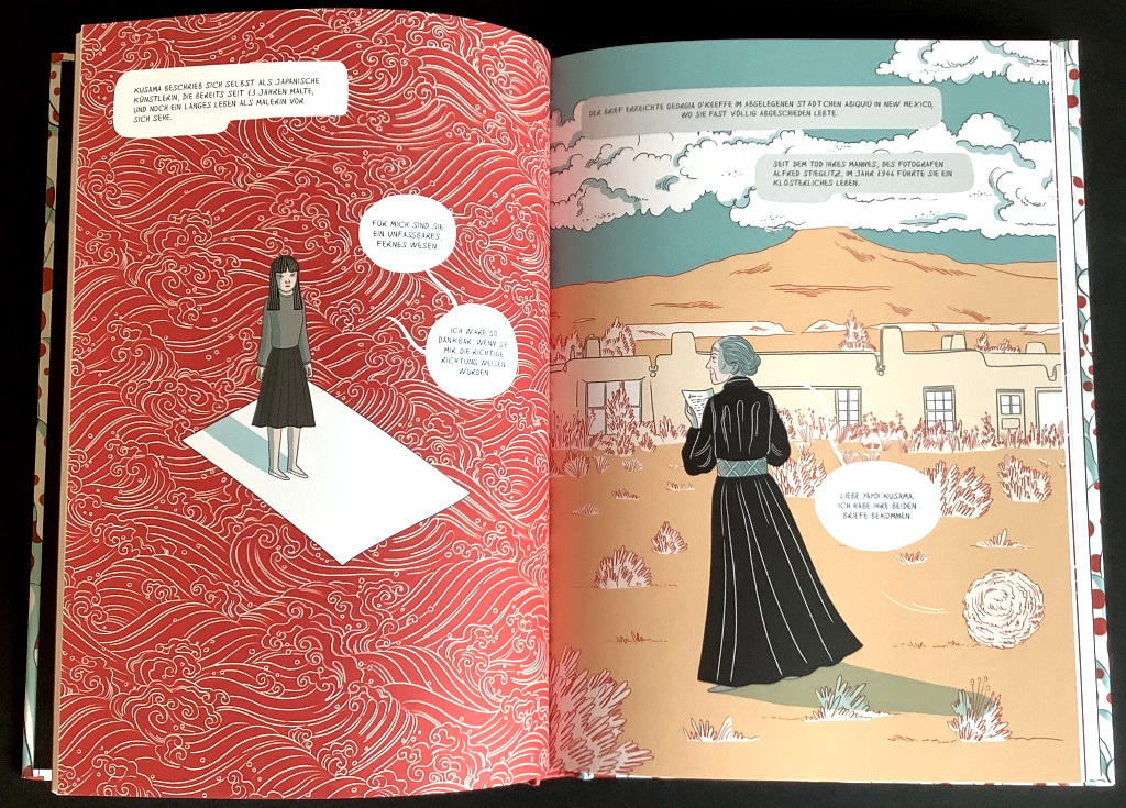 Elisa Macellari: Yayoi Kusama