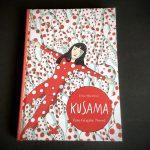 Die Graphic Novel über Yayoi Kusama