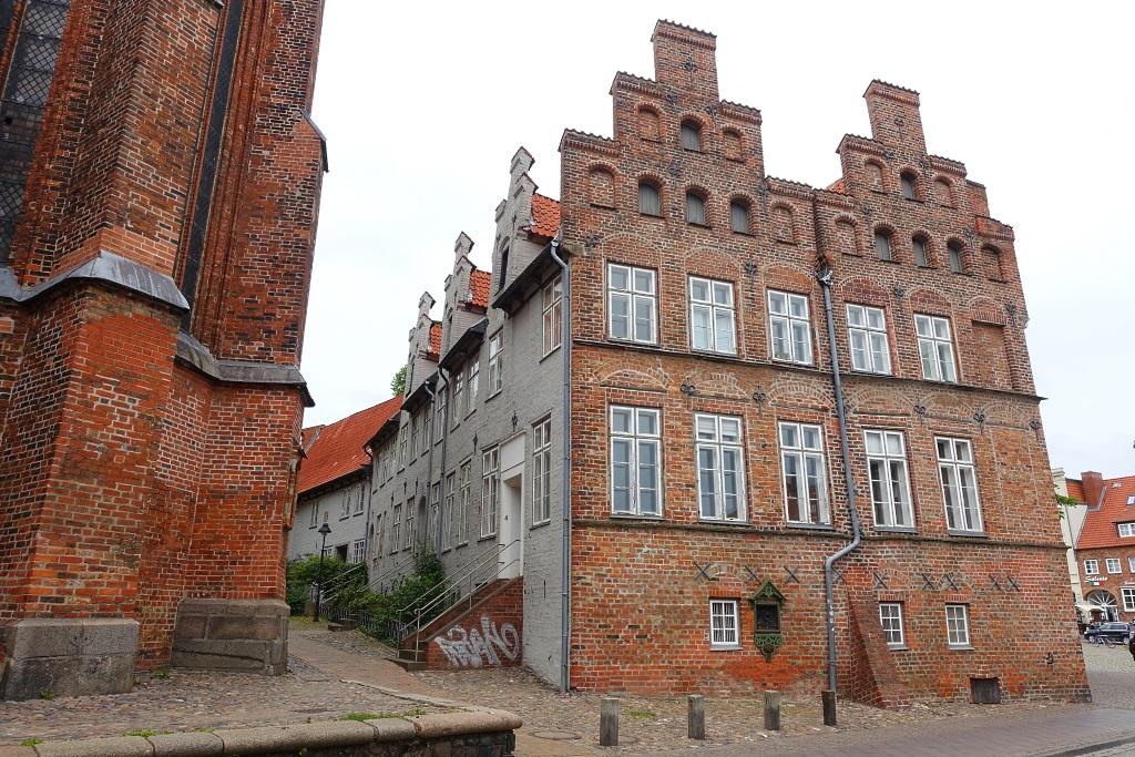 Kurztrip Norddeutschland: Lübeck