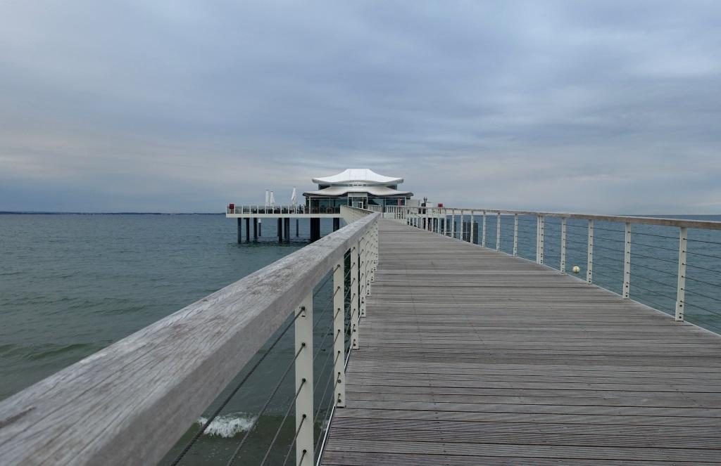 Teehaus Timmendorfer Strand