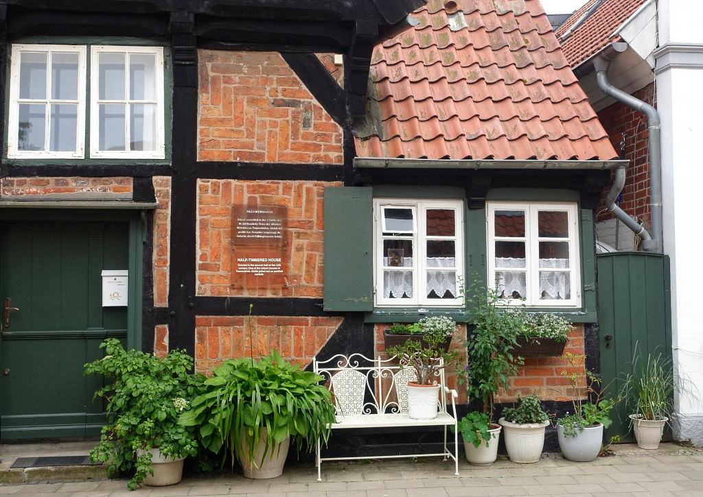 Kurztrip Norddeutschland