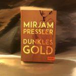 """Mein Jugendbuch des Jahres: """"Dunkles Gold"""" von Mirjam Pressler"""