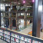 Kreative Architektur und Good-Vibes-Design: ein Niederlande-Roadtrip durch Buchhandlungen und Bibliotheken
