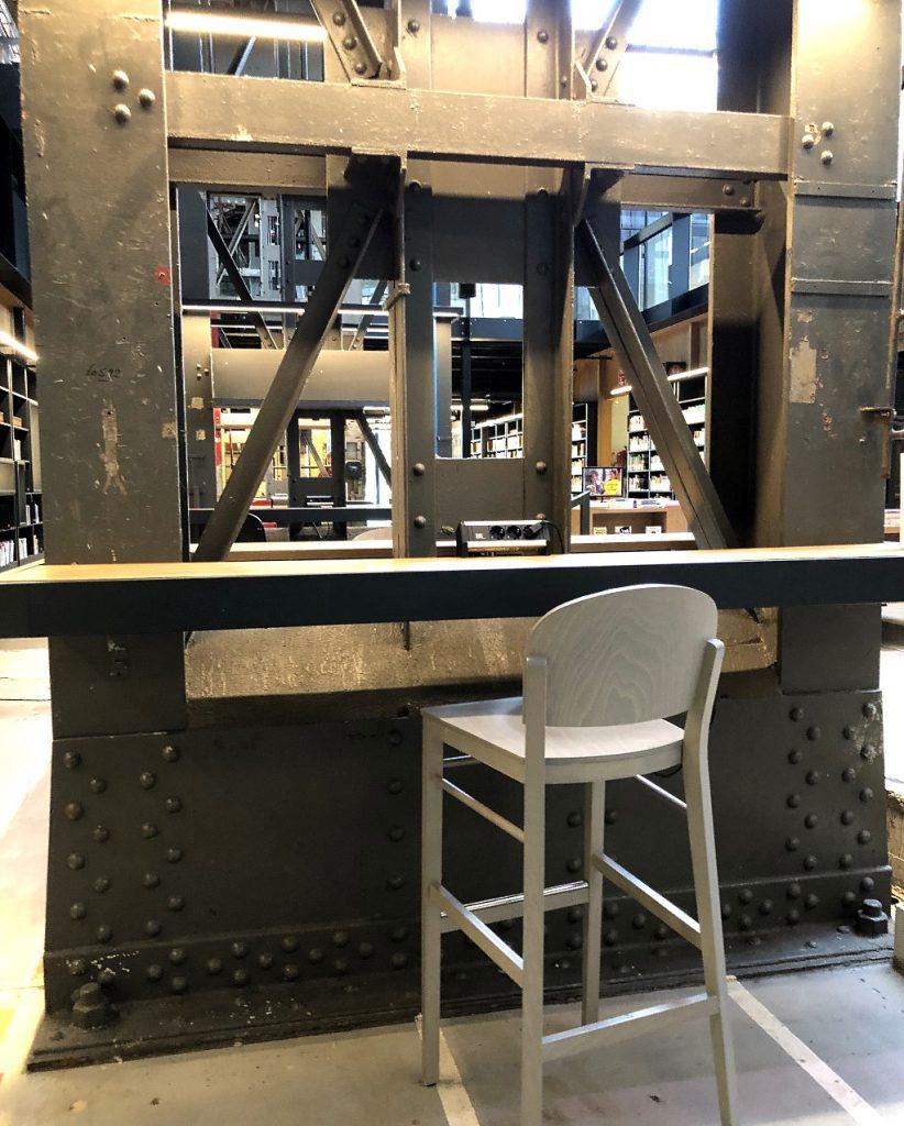 Tilburg Bibliotheek