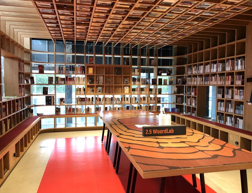 Tilburg Library