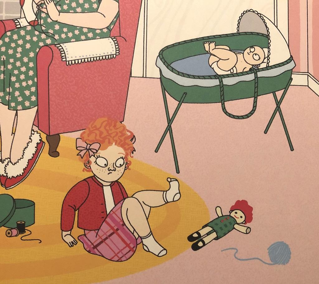 Bilderbuch über Vivienne Westwood