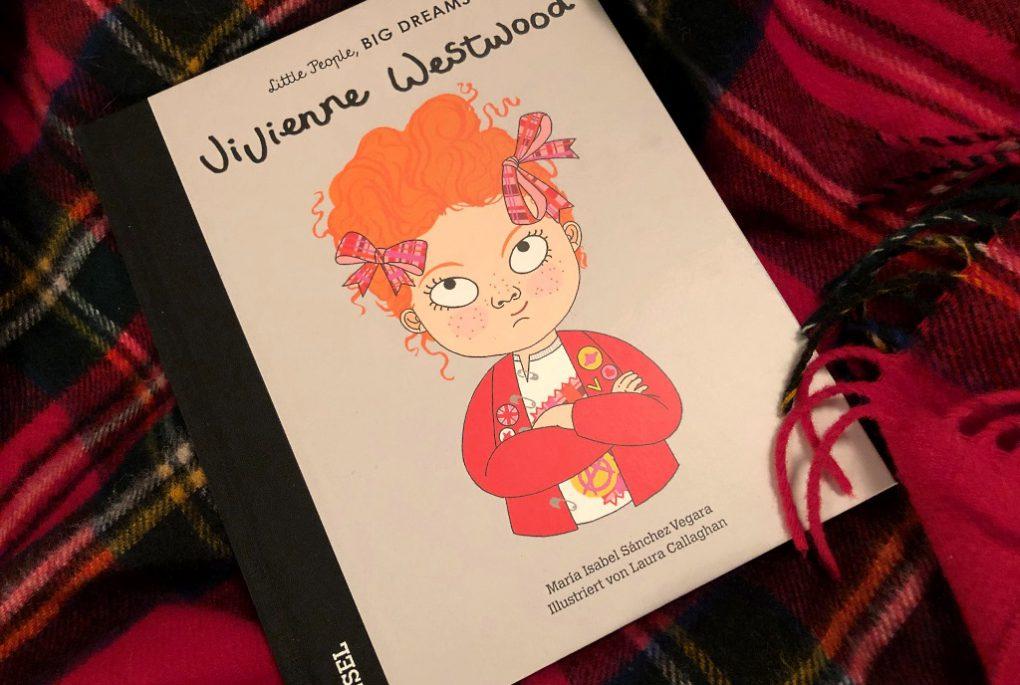 Little people, big dreams: Vivienne Westwood