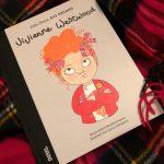 Punk's Not Dead: Das Bilderbuch über Vivienne Westwood