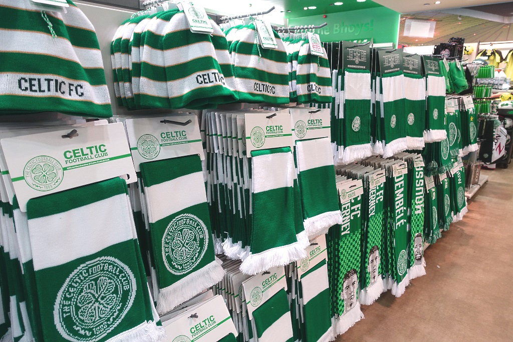 Familientrip Schottland: Celtic Glasgow