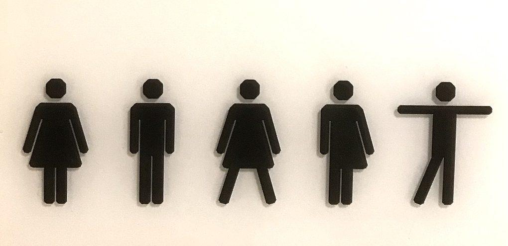 Gendersternchen