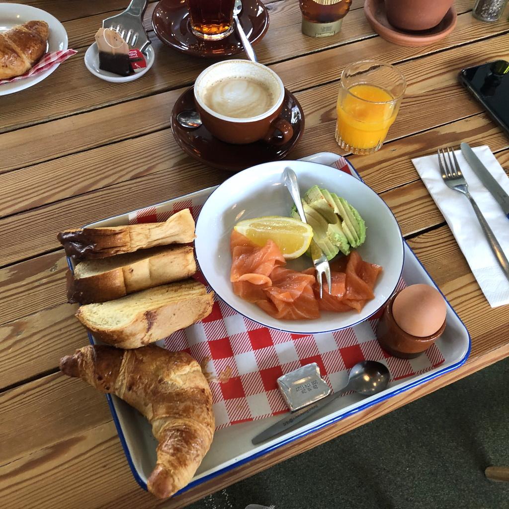 Maastricht Food