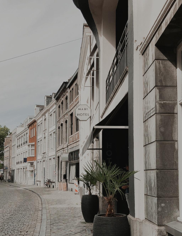 Maastricht Mabi Hotel Centrum