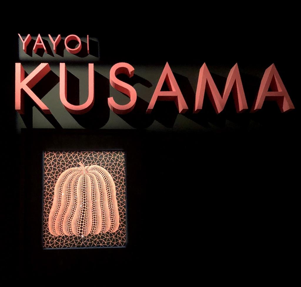 Yayoi Kusama Moco Museum