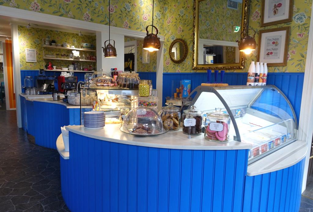 Moomin Cafe Naantali