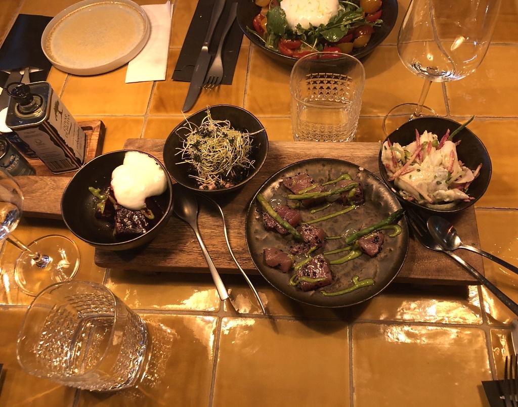 Maastricht kulinarisch