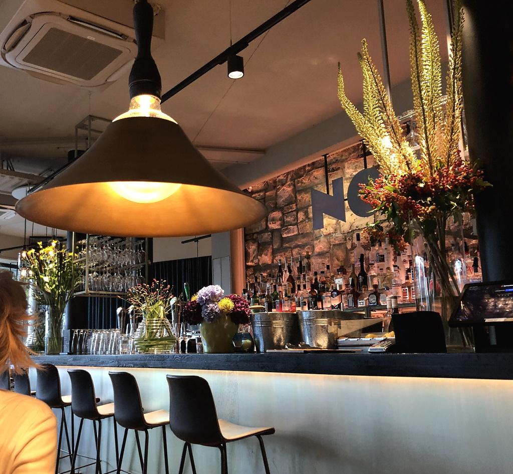 Restauranttipp in Maastricht: Noon