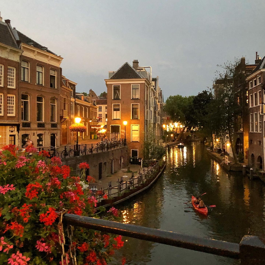Reisetipps Utrecht
